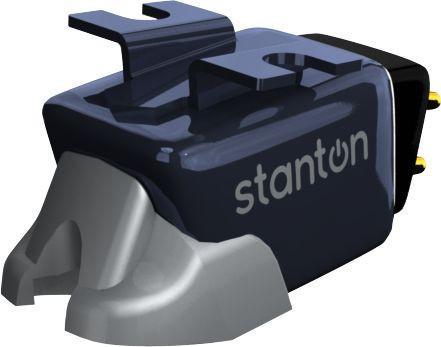 STANTON 505.V3 scratch