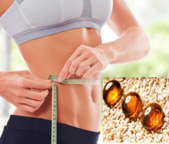 Янтарная кислота - для похудения