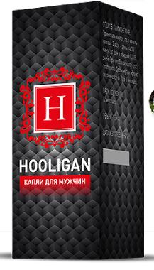 Hooligan - капли для потенции