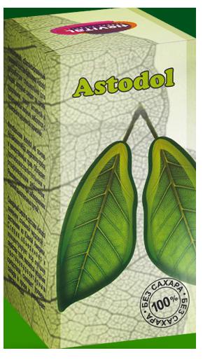 Astodol (Астодол) - капли от бронхита