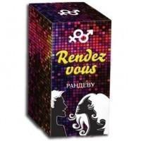 Rendez Vous (Рандеву) - капли для возбуждения