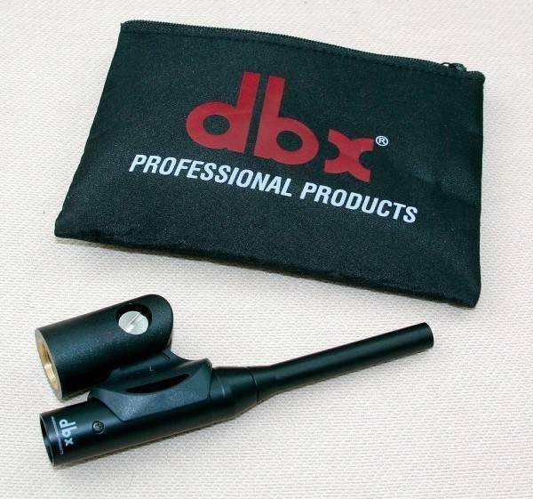 DBX M2MICKIT