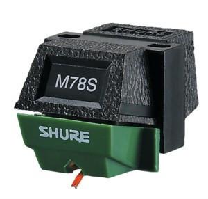SHURE M78S