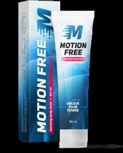 Motion Free (Моушен Фри) для суставов