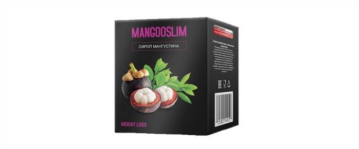 Mangooslim (Мангуслим) - сироп мангустина для эффективного похудения