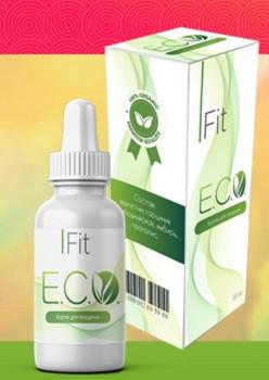 Eco Fit (Эко фит) - капли для похудения