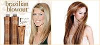 """Скидка -40% на Бразильское кератиновое выпрямление волос Brazilian Blowout клубе красоты """"Esperanza"""""""