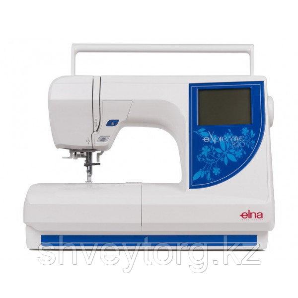 Вышивальная машина  Elna eXpressive 850