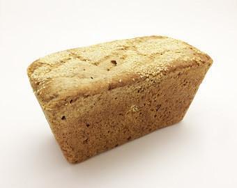 Хлеб ржано - пшеничный Для похудения Состав