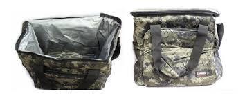 COOLING BAG CL 1081-1 - термосумка