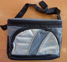 COOLING BAG 377-A - термосумка