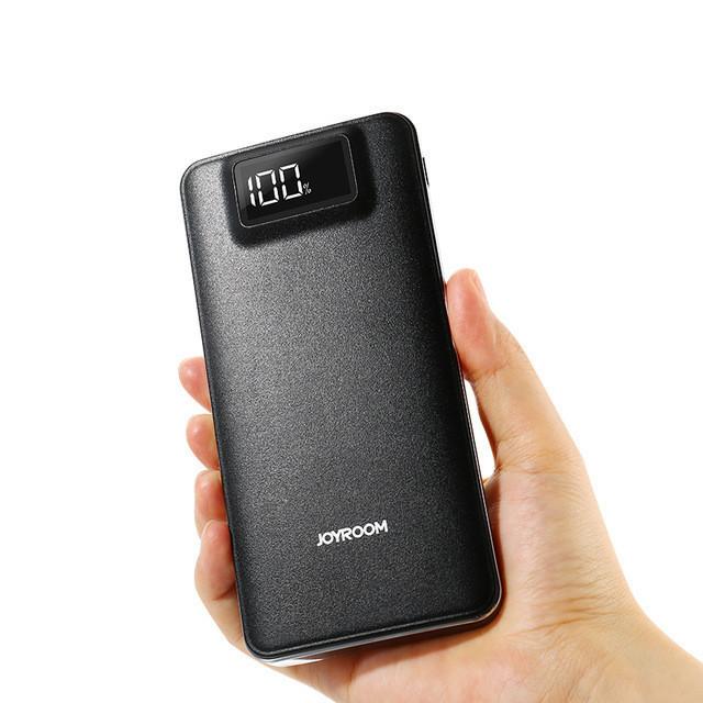 Xiaomi - power bank с экраном 1800