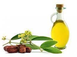 Рафинированное масло жожоба