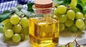 Рафинированное масло виноградных косточек