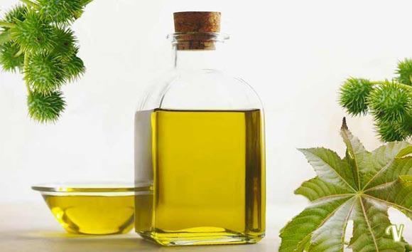 Касторовое масло 1 отжима