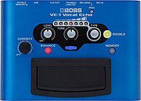 BOSS VE-1 Vocal Echo, фото 1