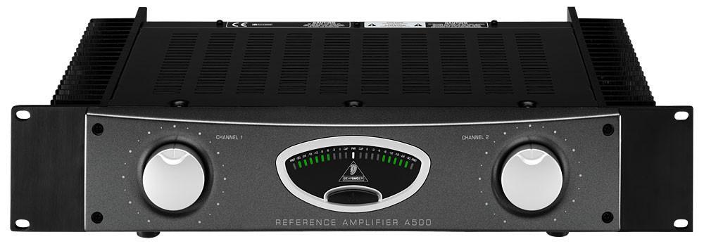 BEHRINGER A500
