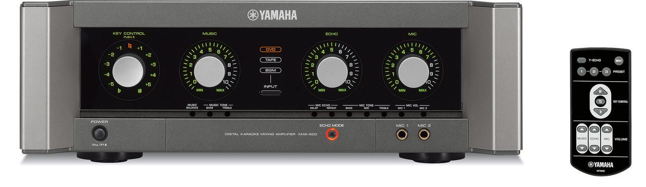 YAMAHA KMA-500 BL
