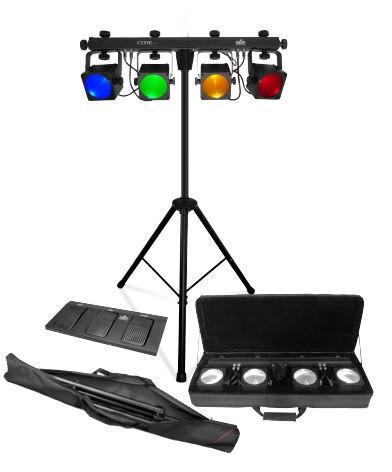 CHAUVET-DJ COREbar 4