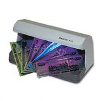 Детектор банкнот Dors 115 ультрафиолетовый детектор валют