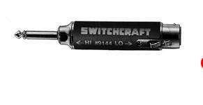SWITCHCRAFT 9144