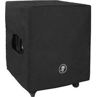 MACKIE HD1801 w/ Casters Cover