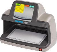 DORS 1250 универсальный просмотровый детектор валют