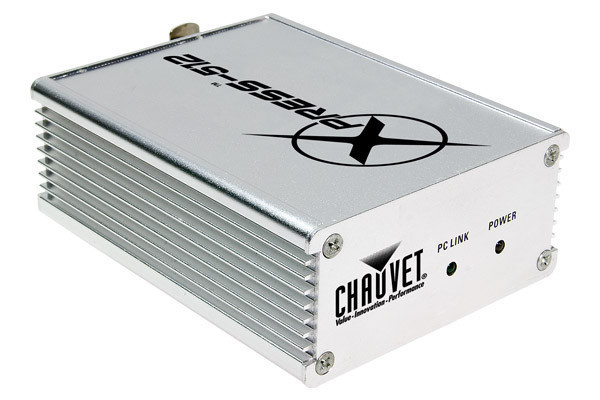CHAUVET-DJ Xpress 512