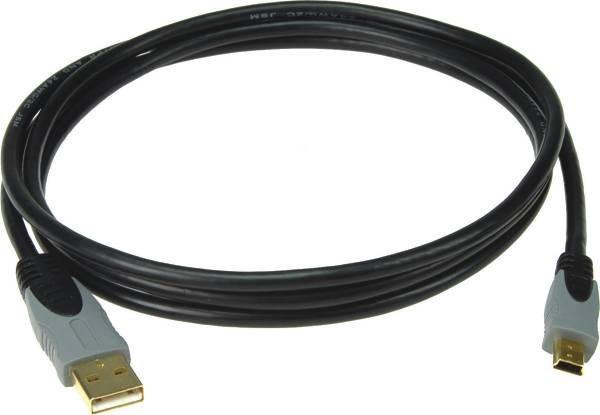 KLOTZ USB-AMB3