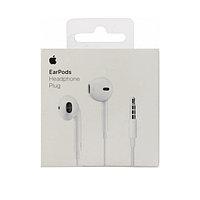 Наушники Apple Store, Apple Iphone EarPods 3,5mm Original