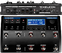 TC HELICON VoiceLive 2 with VLOOP, фото 1