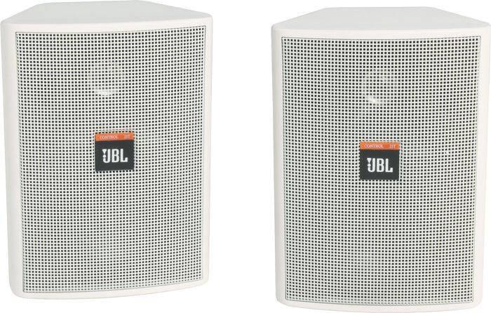 JBL CONTROL 25T WH