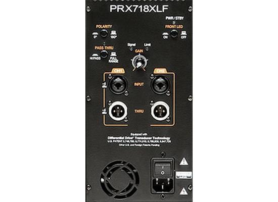 """JBL PRX718-XLF 18"""""""