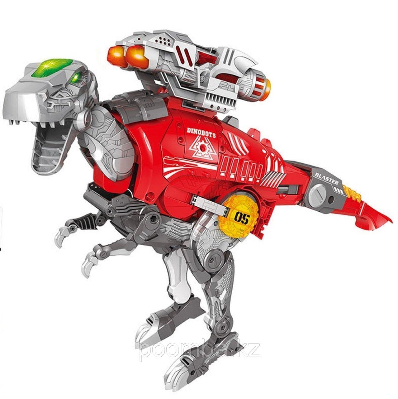 Transformer Dinobots