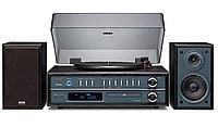 Teac LP-P1000 Black, Bluetooth