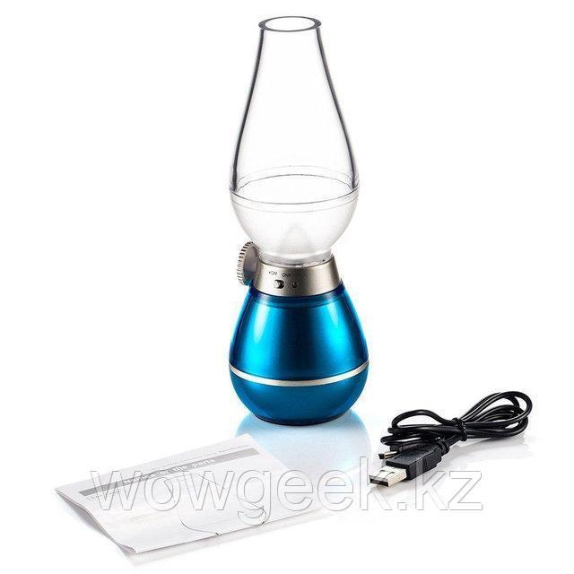 Светодиодная ретро-лампа ночник