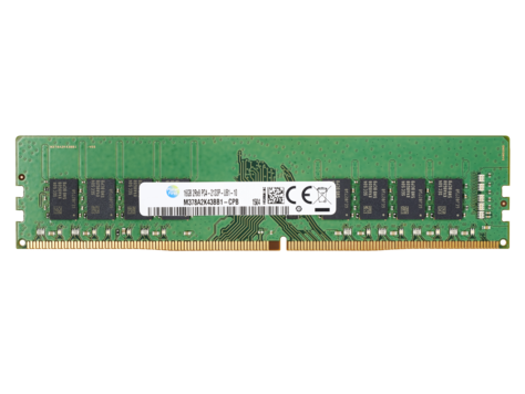 HP Z9H59AA модуль памяти 4GB DDR4-2400 DIMM