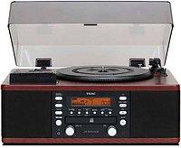 Teac LP-R550USB WOODGRAIN
