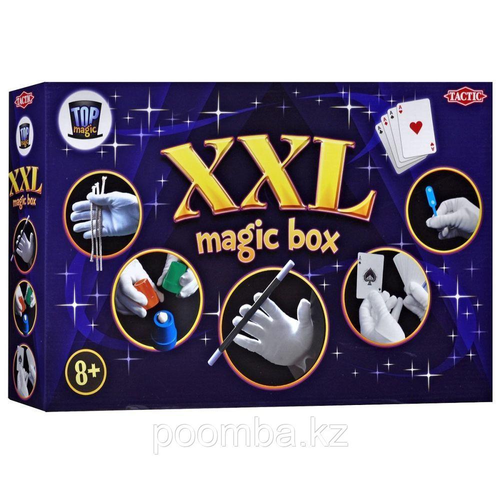 """Набор фокусов """" XXL """"magic box"""
