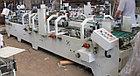 Автоматическая фальце-склеивающая машина на 3 точки  SR-PACK-800D, фото 2