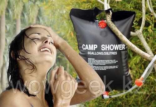 Душ походный Camp Shower (дачный душ 20 л.)