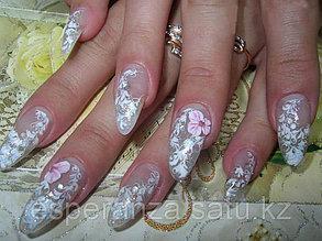 Курс художественной росписи ногтей