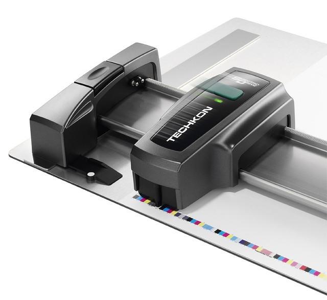 Сканирующая измерительная система SpectroDrive