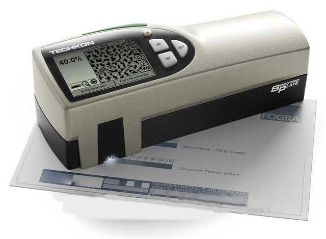 Цифровые микроскопы TECHKON SpectroPlate