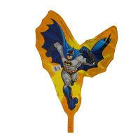 Шары фольгированный Batman (CША) 30см