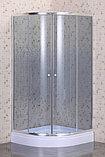 Душевая кабина SunWay 90x90 пустышка, фото 5