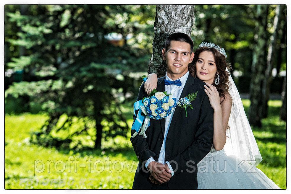 Фото и видео-съемка Свадьба