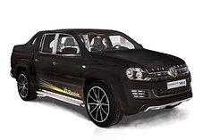 Volkswagen Amarok 2009-2015/2016+