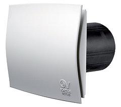 Осевые вытяжные вентиляторы Vort Notus