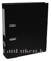 Папка регистратор А4, ширина 70 мм (черная)